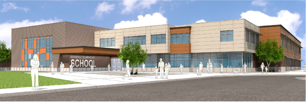 Contractor Awarded For South Kearns Roosevelt