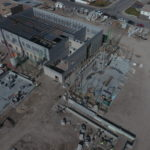 South Kearns construction site